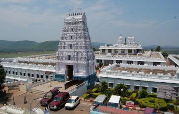 Annavaram Tour