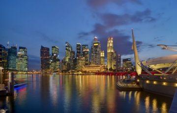 SINGAPORE EXCLUSIVE