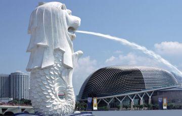 Singapore in Pocket (4 Days)