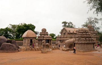 South India Leisure Tour