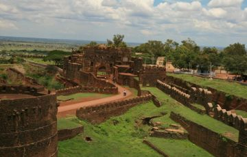 South India Of Karnataka Tour