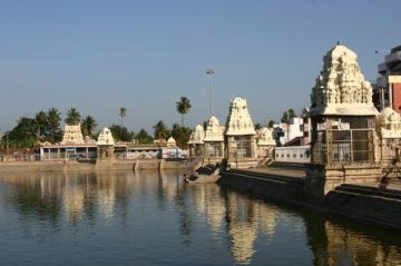 South India Tample Tour