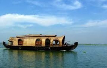 South India Wildlife, Culture and Backwater Tour
