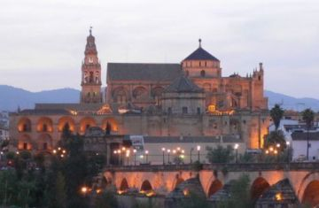 Spain & Morocco Tour
