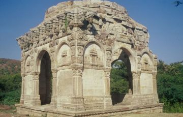 Architectural And Archaeological Gujarat Tour