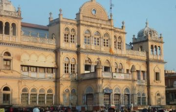 Special Central India Train Tour