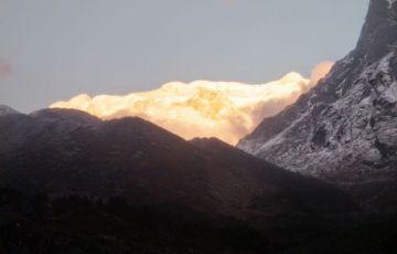 Special Kanchenjunga Trekking Tour