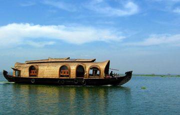 Special Kerala Backwater Tour