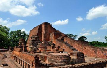 Special Nalanda Tour