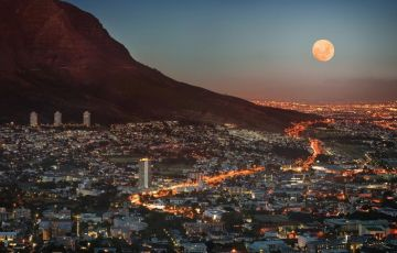 Special of the Cape Town Tour