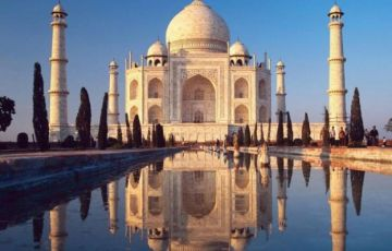 Special Package For Golden Triangle Tour