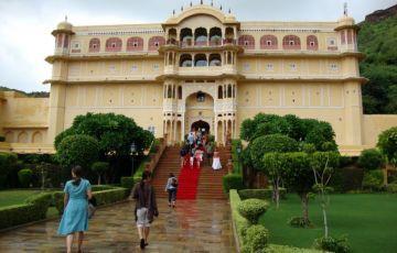 Special Rajasthan Desert Tour