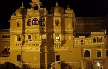 Special Rajasthan Historical Tour