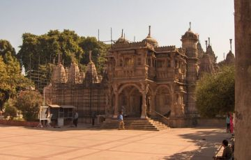 Special Shamalaji Tour