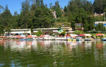 Special Tamil Nadu & Hill Stations Tour