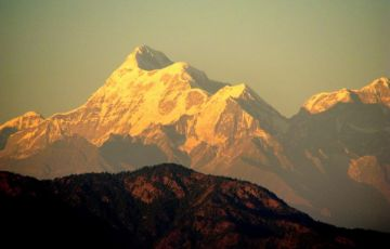 Special Uttaranchal Tour