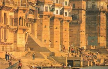 Special Varanasi Tour