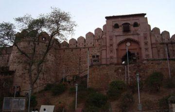 Special Visit India Tour