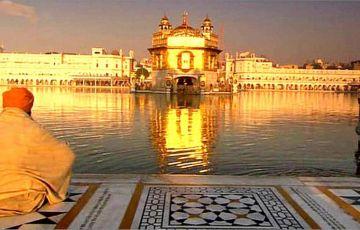 Spiritual Amritsar Tour