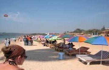 Splendid Karnataka with Goa Beaches Tour