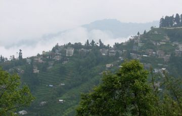 Splendor Of Eastern Himayala Tour