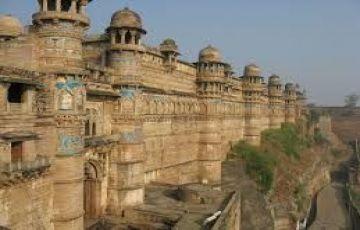 Splendors of North India
