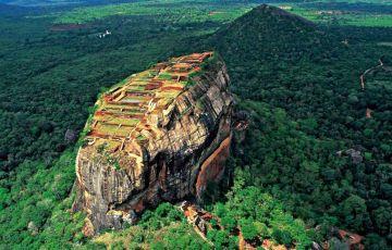 Sri Lanka Hills Tour