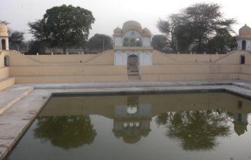 Standard Rajasthan Tour