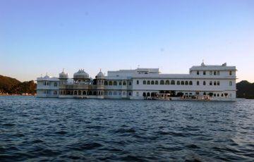 Superb Rajasthan Tour