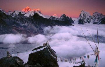 Sweet Memory Of Himalaya Tour