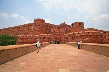 Taj Mahal Tours by Car