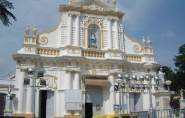 Tanjore Trivandrum Tour