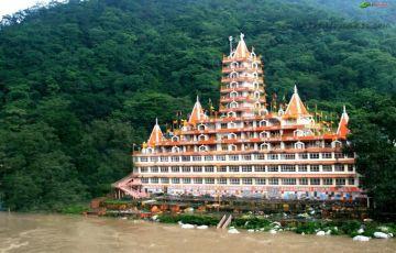 Temple Haridwar Tour