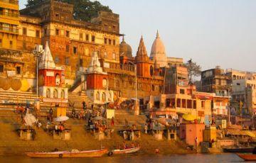 Temple Tour Ghats of Varanasi