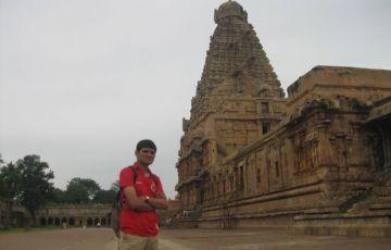 Temple Trails - South India Tour