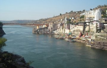 Temples Of North And Central India Tour