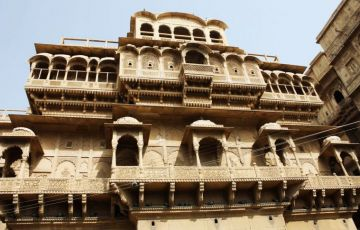 Temples Of North Central India Tour
