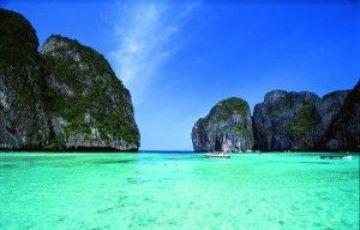 Thailand with Koh Samui