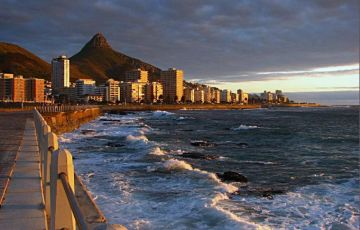 The Beauty of Cape