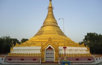 The Delight Of Lumbini Tour
