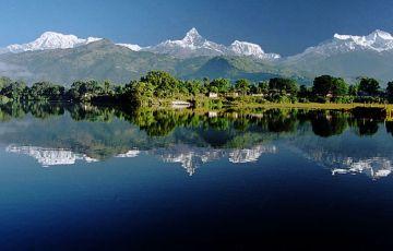 The Himalayan Panorman Tour