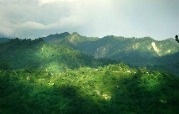 The Lepchakha Trek Tour