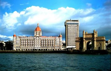 The Mumbai Tour