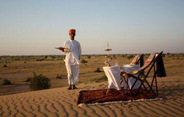 The Rajasthan Tour