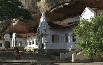 The Rich Heritage of Sri Lanka Tour