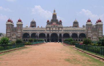 The Royal Mysore Tour