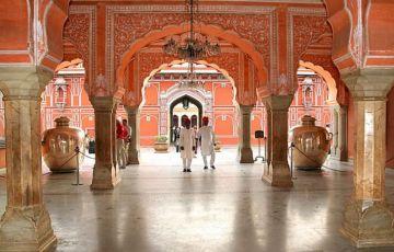 The Splendorous of North India