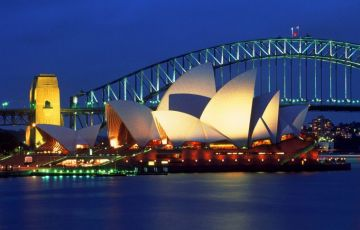 Australia Package - 13 Days