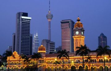 The Ultimate And Unique Malaysia Tour