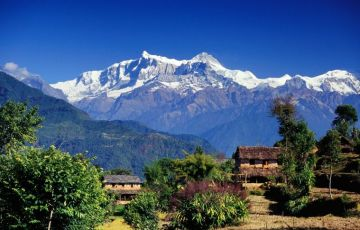Awesome Nepal Tour